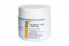Chlorella, 500 Tabletten, 250g