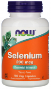 Selenium 200 µg hefefrei - 180 Kapseln