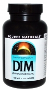 DIM (Diindolylmethane) -- 100 mg - 120 Tabletten