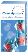 Crystal Plaster 28