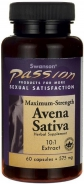 Avena Sativa 10:1 Extrakt, 575mg, 60 Kapseln