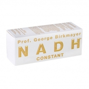 NADH Constant 20mg, Prof. Birkmayer, 60 Tabletten