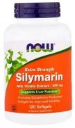 Now Foods, Silymarin, extra stark, 120 Softgels