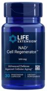 NAD+ Cell Regenerator(TM)Nicotinamide Riboside, 100mg, 30 Veg. Kapseln