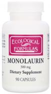 Cardiovascular Research, Monolaurin, 300 mg, 90 Kapseln