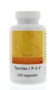 Taurine P5P 5 mg 100 Kapseln