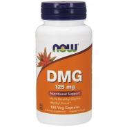 DMG (B - 15) 125 mg - 100 Kapseln
