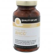 Kinoko Gold AHCC, 500 mg, 60 Kapseln!