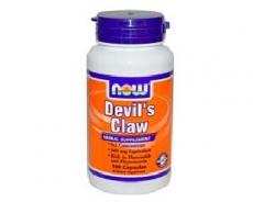 Devils Claw 500 mg - 100 Kapseln