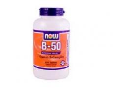 B-50 Complex - 250 Tabletten