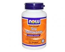 Soja Isoflavone 150 mg - 40% Isoflavone - 120 Kapseln!