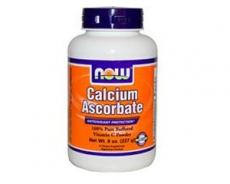 Calcium Ascorbate 100% reines Vitamin C-Pulver - 228g