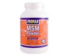 MSM Pulver - 454g