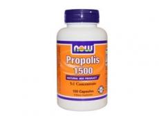 Propolis 1500 mg Extrakt - 100 Kapseln