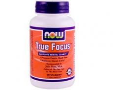 True Focus - 90 Vcaps®