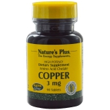 Copper - 3mg - 90 Tabletten!