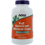 Full Spectrum Minerals - 240 Caps