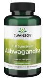 Full Spectrum Ashwagandha, 450mg, 60 Kapseln
