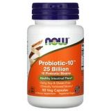 Probiotic-10 25 Milliarden- 50 Kapseln