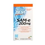 SAMe (Sam-e) 200, 60 magensaftresistente Tabletten