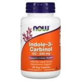 Indole-3-Carbinol, 200 mg, 60 Vcaps!