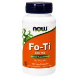 Fo-Ti, Ho Shou Wu, 560 mg, 100 Kapseln