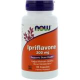 Ipriflavone 300 mg - isopropoxy - isoflavone - 90 Kapseln