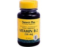 B-2 (B2), 250 mg, 60 Tabletten - zeitverzögert!