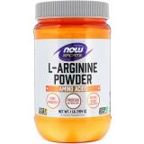 L-Arginin Pulver, 454 g!