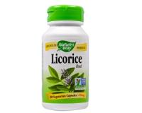 Licorice Root / Süßholzwurzel, 450 mg, 100 Veggie Kapseln
