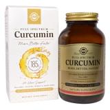 Special! Curcumin 185x, 90 Liquid Extract Softgels (Solgar)!