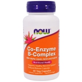 Co-Enzyme B-Complex, 60 Veggie Caps