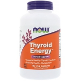 Thyroid Energy, 180 Vcaps