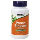 Panax Ginseng 500 mg 100 Kapseln