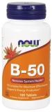 B-50 Complex - 100 Tabletten