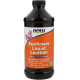Sunflower Lecithin 473ml