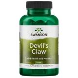Devils Claw, 500mg, 100 Kapseln
