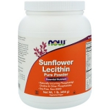 Sunflower Lecithin, 1200 mg, 200 Softgels