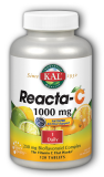 Reacta-C 1000 mg with Bioflavonoids, 60 Tabletten