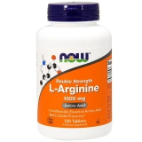 L-Arginin, 1.000 mg, 120 Tabletten