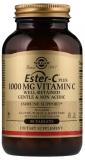 Ester-C Plus, Vitamin C, 1,000 mg, 90 Tabletten