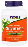 Now Foods, Silymarin, extra stark, 120 Softgels