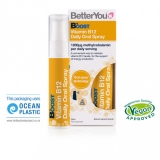 Betteryou, Boost B12 Oral Spray, 25ml