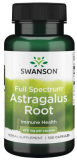 Swanson, Full Spectrum Astragalus Root, 470mg, 100 Kapseln