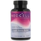 Neocell, Collagen Beauty Builder, 150 Tabletten