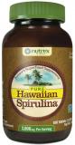 Nutrex, Spirulina aus Hawaii - 100% vegan, 1000mg, 180 Vegane Tabletten
