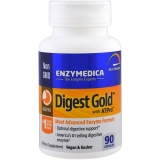Enzymedica, Digest Gold with ATPro, 90 Kapseln
