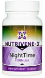 Nutrivene-D NightTime Formula 45 Kapseln