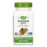 Natures Way, Ginger Root, 550 mg, 180 Vegan Capsules
