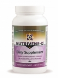 NuTriVene-D Daily Supplement Microencapsulated Powder (Coated Nutrients)